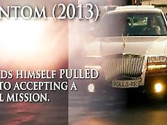 Phantom 2013 - FULL MOVIE
