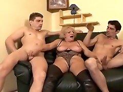 Horny Grannies Special nr5