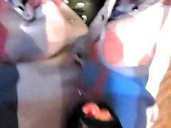 pov trampling femdom footjob melnā duncis papēži & barefeet pilnu video