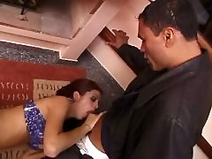 Hot Latina Tranny Rafaela Gets Fucked Good