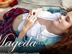 Mageda - Adel C - Met-Art