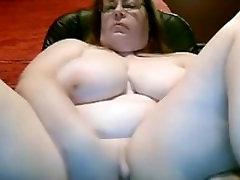Bbw ema tissid ja tuss titfucking pumpi