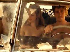 Celebrity indian tart Kristen Stewart Sex Scenes Collection