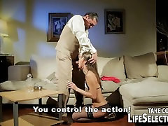 hot vidio downlode fuckdoll Doris Ivy on domineerivad pervert mees