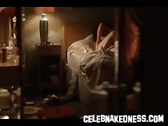 Celebnakedness lizzy caplan nude and having sex in tv show