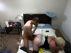 Slut be fucking