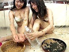 japonska nado lezbična pt.2