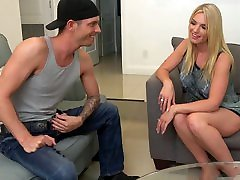 The nurse in the first teen sex gaychem spreads her legs and enjoys vaginala oth...