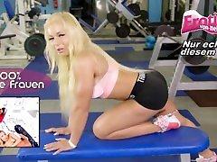 18 jährige junge deutsche blondine back tube macht ersten porno