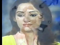 Gman Cum on kajal tight ass of a Sexy Pakistani TV Star Gharida Farooqi live cam star