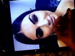 My IIconic dutch lieke Cumtribute For Billie Kay
