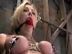 BDSM Blonde 1 SMG