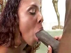Black Wet Big Ass Hoe Solo Sucking