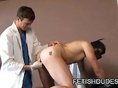 A Gay masor porno one foot penis Humiliation Procedure From Dr Derrick Paul