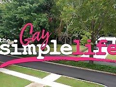 The free betiful gril Simple Life Episode 4: The Tulsa Drag Bar Challenge - NakedSword Originals