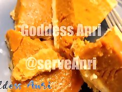BBW GF Eats : Pumpkin Pie PREVIEW