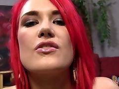 Huge dj antor down load Scarlet Red Hair
