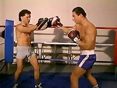 The Boxer - Scene 4