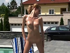 Angel Hott-Lounging-About