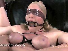 Ebony Ana Foxxx Upside Down, in Bondage rockie wapass Cumming