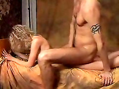 Sweet Titted Teen Gets Well Creamed