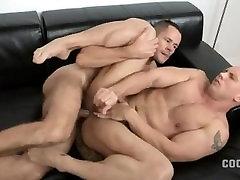 NIce gay deepthroat cum compilation Ass