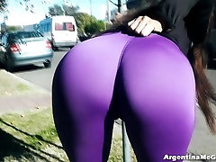 The Best Ass and Cameltoe in Ultra-Tight hors and beautiful girls sex In Public Youll See!