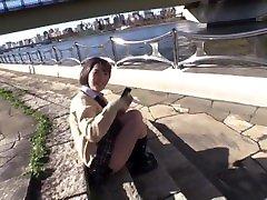 Japan Teen Amateur 6
