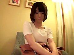 Japan Teen Amateur 21