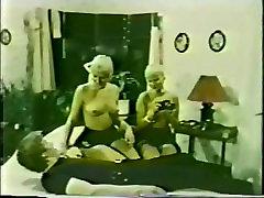 Danish Peepshow Loops 147 70s and 80s - Scene 5