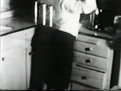 सॉफ़्टकोर जुराब 542 50 और 60 के दशक - 9 दृश्य है