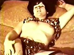 Softcore Nudes 577 1960s - Scene 2