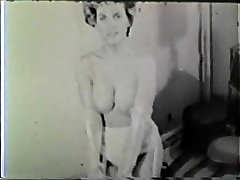 Softcore Nudes 640 50s and 60s - Scene 8