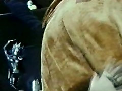 Danish Peepshow Loops 144 70s and 80s - Scene 3