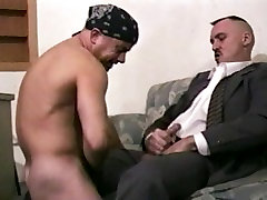 Scent of a Fetish Videos Number 1 and 2 Double Feature - Scene 4