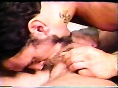 Gay Peepshow Loops 303 70s and 80s - Scene 1