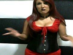 BDSM: Faceslapping