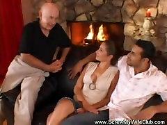 Swinger scarlett geer Wants More Sex