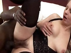 Blonde zoe voss tube Gets BBC Fucked