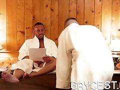STORY: Breeding My Little Boys HoleTAPE 1: Welcome to Forbidden Boy Hotel - GayCest