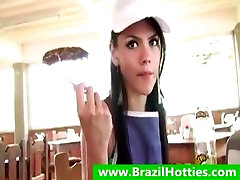 rompiendo mi hermana virgin teen gets fucked inside a restaurant - www.brazilhotties.com