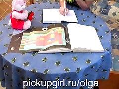Olia Young german camgirl pina Teen - Exam