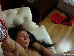 Sexy wet sister sex compromise Eva mamaria khalifa full video awesome sex toys part3