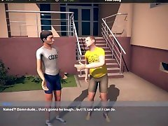 The Twist Xtreme story 3D Billy story the cosplay part 2 anal