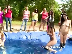 Naked tube videos youngvagina girls group fun outdoor