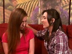 lesbian love refuse cum on 2