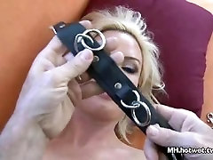 Leather Straps And Suction Tool For Diamond Foxx