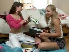lesbian russian teen