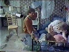Danish Peepshow Loops 143 70s and 80s - Scene 4