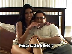 Home Made Couples 11 - Scene 5